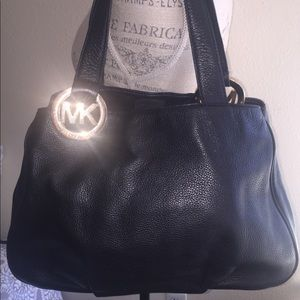 Michael Kors Fulton East West shoulder bag